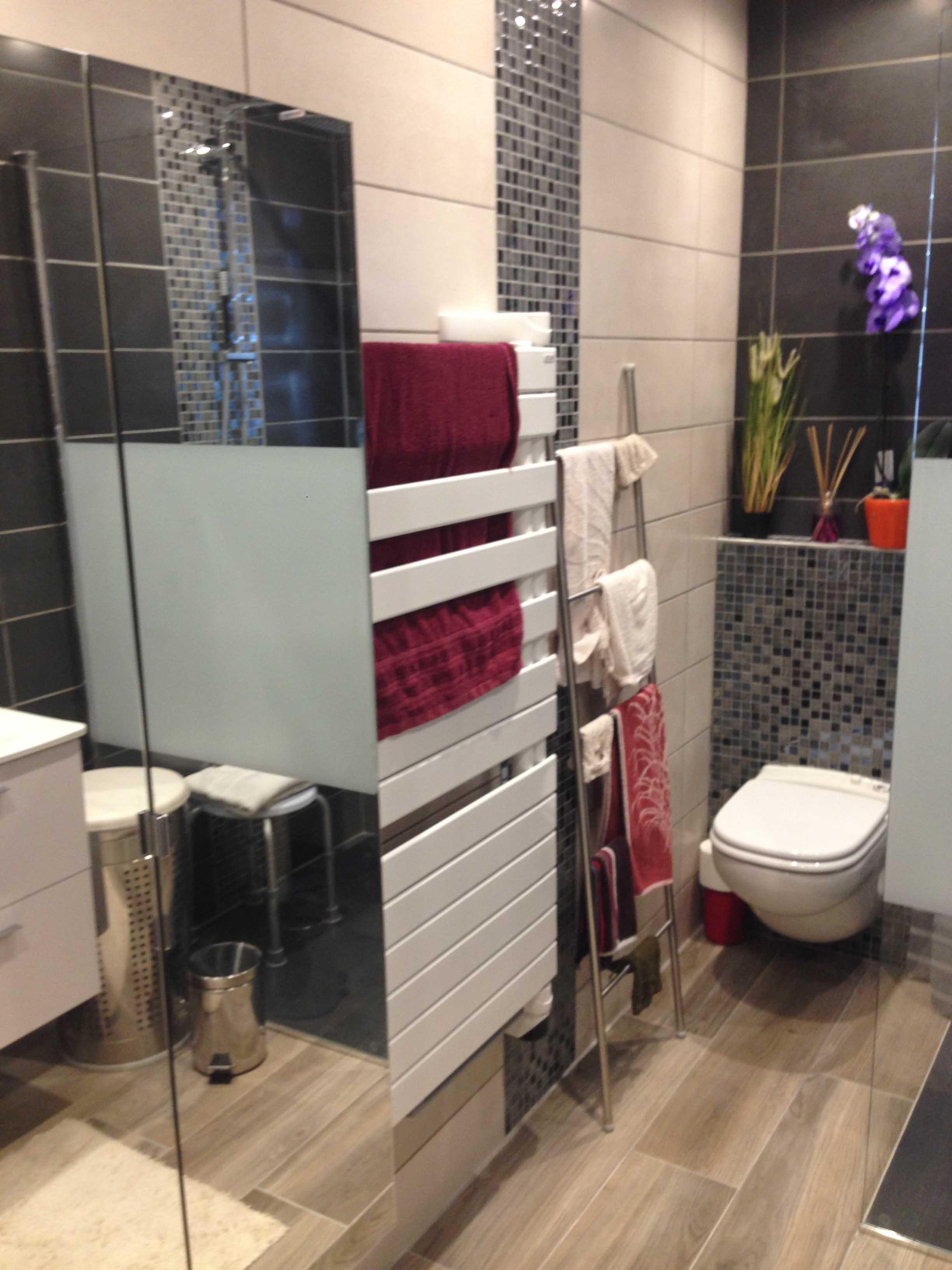 Salle De Bain Accessible ~ salle de bain et douche audit nerg tique r novation
